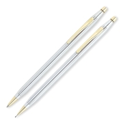 A. T. Cross Company Cross Classic Century Medalist Ballpoint Pen/Pencil Set