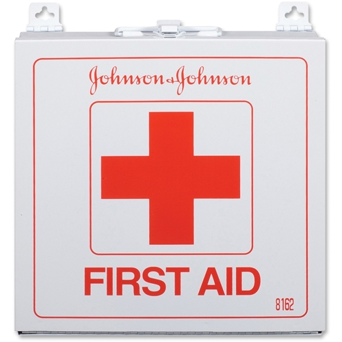 Johnson & Johnson Services, Inc Johnson&Johnson Industrial First Aid Kit