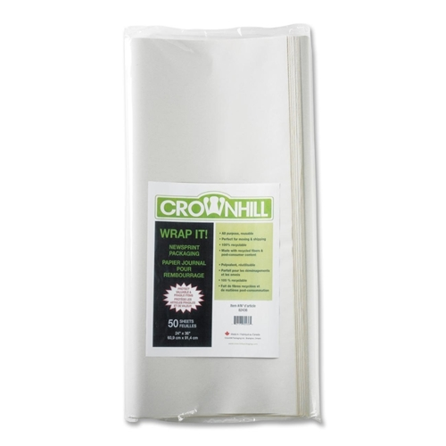 Crownhill Packaging Ltd Crownhill 82436 Copy & Multipurpose Paper