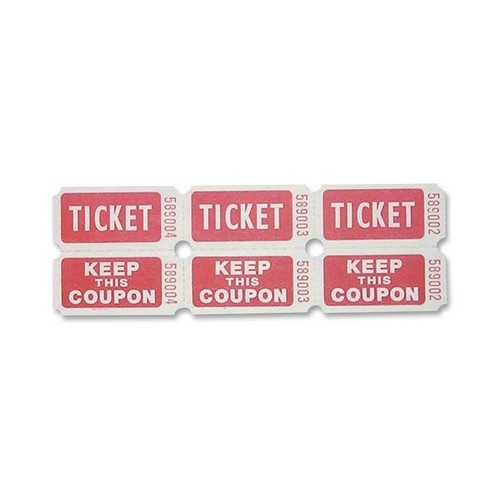Sparco Products Sparco Admission Ticket