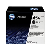HP OEM 45A (Q5945A) Toner Cartridge