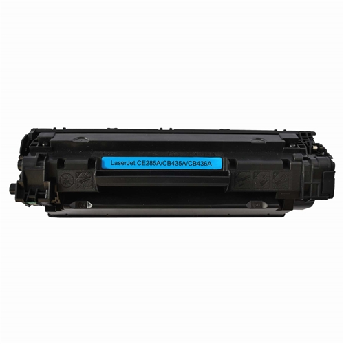 HP Compatible 85A (CE285A) Toner Cartridge