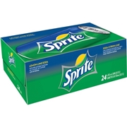 The Coca-Cola Company Sprite Canned Soft Drink
