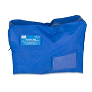 The Ro-el Group Ro-el Tamper-Evident Gusset Style Courier Bag