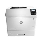 HP LaserJet Enterprise M605dn Laser Printer