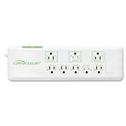 Compucessory 2160 Joules 8-Outlet Surge Protector