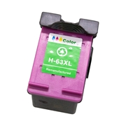 HP #63 XL (F6U63AN) compatible Ink Cartridge