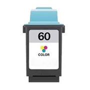 Lexmark #60 (17G0060) compatible Ink Cartridge