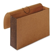 Sparco Products Sparco Tyvek Accordion Wallet