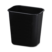 Rubbermaid 2955 Deskside Small Wastebasket