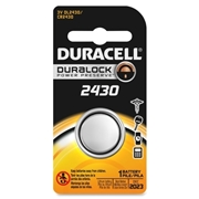 Duracell Multipurpose Battery