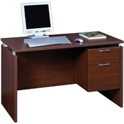 Star Single Pedestal Desk MA 11-2448