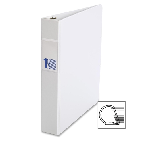 Davis Group of Companies Corp Davis Commercial D-Ring Binders
