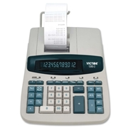 Victor Technology, LLC Victor 12603 Commercial Calculator