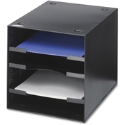 Safco Products Safco Desktop Organizer
