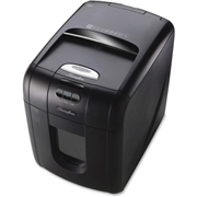 Swingline Stack-and-Shred 100M Paper Shredder