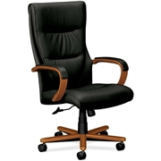 Basyx by HON VL844 High Back Executive Chair