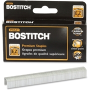 Amax Inc Bostitch B8 PowerCrown EZ Squeeze 75 Premium Staples