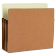 Smead Manufacturing Company Smead 100% Recycled File Pocket 74206