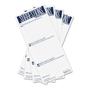 Safco Products Safco Suggestion Box Card Refills