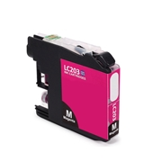 Brother LC203 MA compatible Ink Cartridge