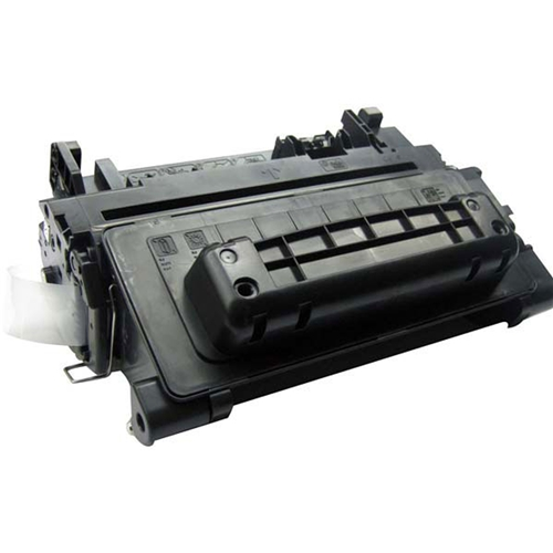 HP Compatible 90A (CE390A) Toner Cartridge
