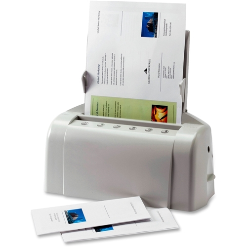 Sparco Products Sparco Tabletop Folding Machine