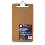 Acme United Corporation Acme United Deluxe Masonite Clipboard With Hinges