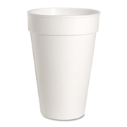 Genuine Joe Hot/Cold Foam Cup