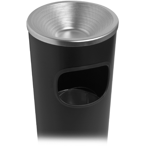 Genuine Joe Fire Safe Ashtray Receptacle