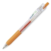 Zebra Pen Corporation Zebra Pen Sarasa ECO Retractable Gel Pens