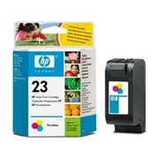 HP #23 (C1823A) OEM Ink Cartridge