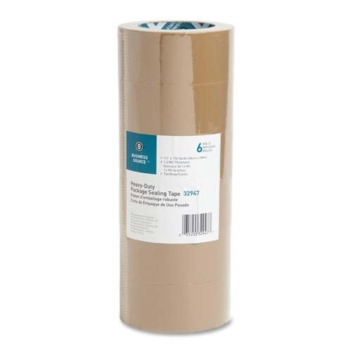 Business Source Packaging Tape