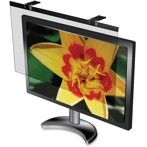 Compucessory Anti-glare LCD Filter Black
