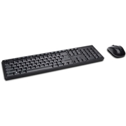 ACCO Brands Corporation Kensington Pro Fit Wireless Low-profile Desk Set