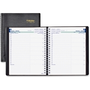 Blueline Daily Appointment Planner