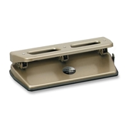 Sanford Heavy Duty Paper Punch