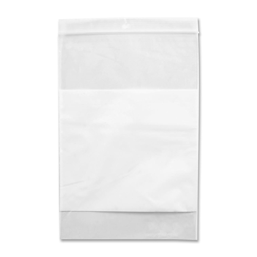 Crownhill Packaging Ltd Crownhill Reclosable Poly Bag