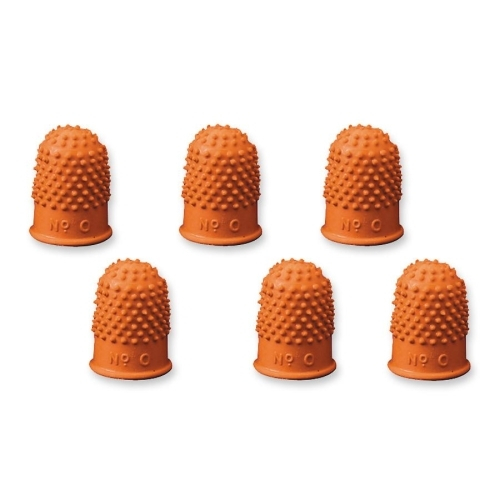 Acme United Heavy-Duty Non-Ventilated Fingertip Pad