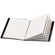 TOPS Products Cardinal ShowFile Custom Display Book