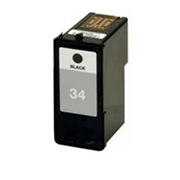 Lexmark #34 (18C0034) compatible Ink Cartridge