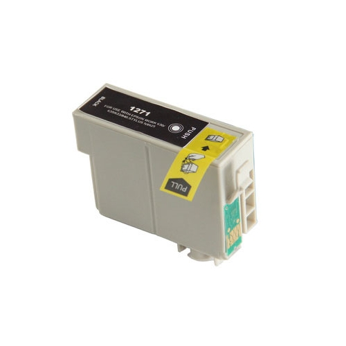Epson T1271 (T127120) compatible Ink Cartridge