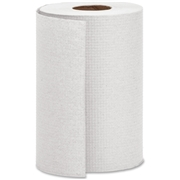 Genuine Joe Hardwound Roll Towel