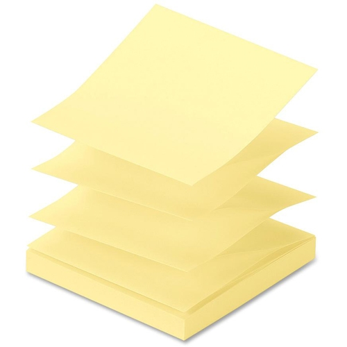 Post-it Greener Pop-up Notes