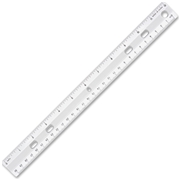 Sparco Products Sparco Standard Metric Ruler