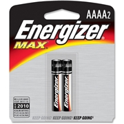 Energizer Holdings, Inc Energizer E96BP-2 AAAA Alkaline Cell Battery