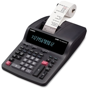 Casio Computer Co., Ltd Casio FR2650TM Printing Calculator