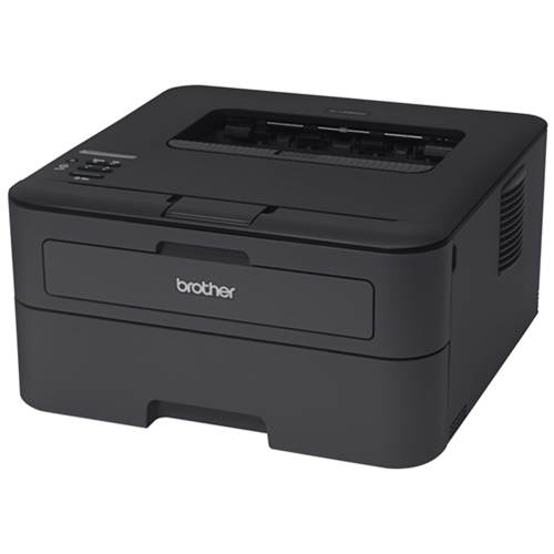 Brother HL-L2360DW Wireless and Airprint Enabled Laser Printer