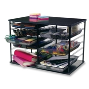 Newell Rubbermaid, Inc Rubbermaid Desktop Organizer