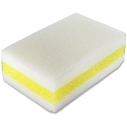 Genuine Joe Chemical-free Sponge